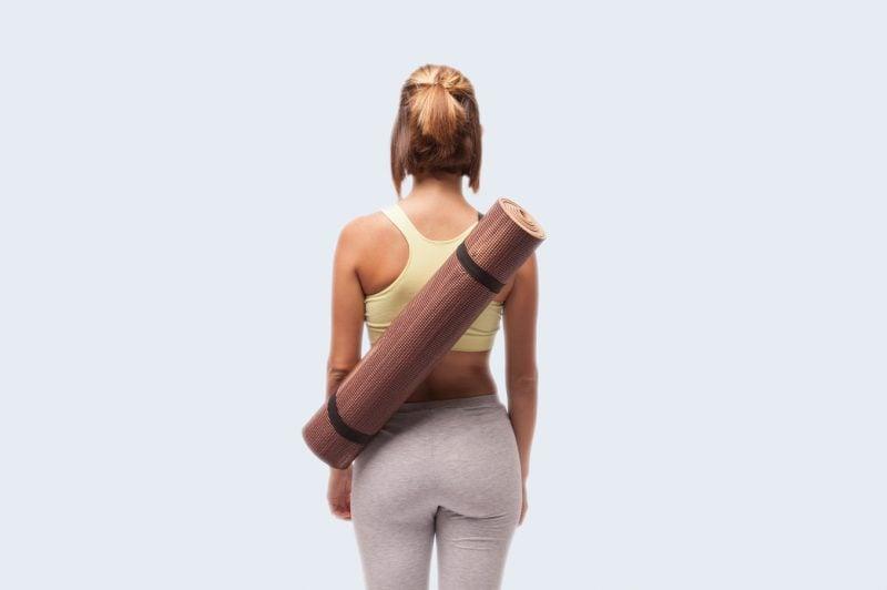 Nature Yoga Mat – DOIY